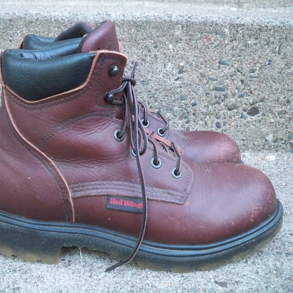 66 Supersole 20 Soft Toe Mens Boots